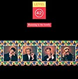 Level 42 Running in the family (1987) [VINYL]