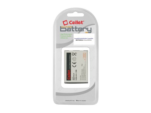 Cellet-1050mAh-Battery-(For-Motorola-Citrus-WX445)