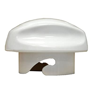 Thetford 92404 Water Fill Cap for Porta Potti Curve