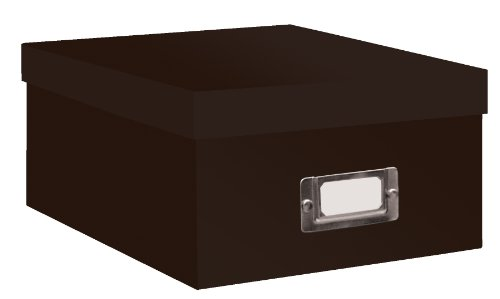Pioneer B-1 Photo / Video Storage Box - Holds over 1,100 Photos upto 4x6