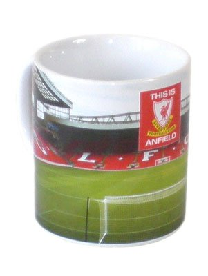 Liverpool Jumbo Mug
