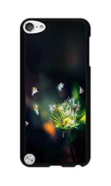 buy Phone Case Custom Iphone Ipod Touch 5 Phone Case Blow Dandelion Flower Nature Black Polycarbonate Hard Case For Apple Iphone Ipod Touch 5