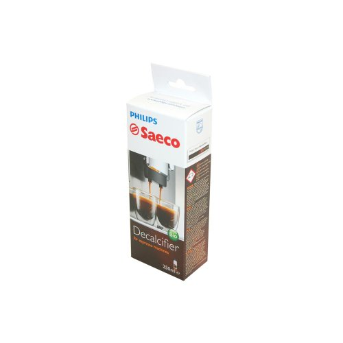 Parts Decalcifier for Philips Whirlpool Coffee Maker