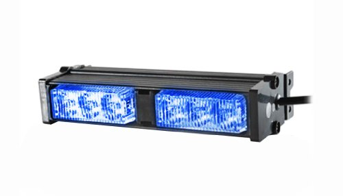 Lumax Intensifier Vehicle Emergency Led Light Blue/Blue