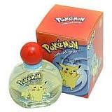 Pokemon By Air Val International For Women. Eau De Toilette Spray 3.3 Oz (Tamaño: 3.3 Ounces)