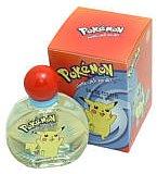 Pokemon By Air Val International For Women. Eau De Toilette Spray 3.3 Oz
