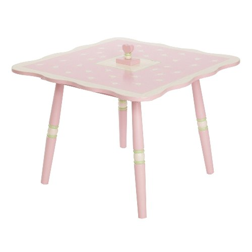 Levels Of Discovery Rock-A-My-Baby Table Pink/Cream