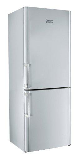Hotpoint-Ariston ENBLH 192A3 FW Réfrigérateur 302 L A+ Argent