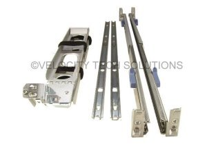 HP Compaq Proliant DL380 G3 Server Rack Rail Kit 300605-001