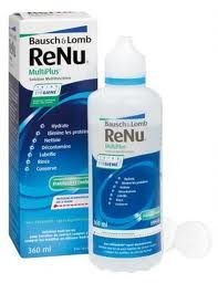 ReNu Multiplus Pflegemittel 360 ml