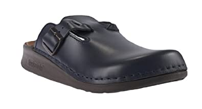 birkenstock footprints clogs