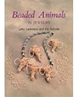 Beaded Animals in Jewelry