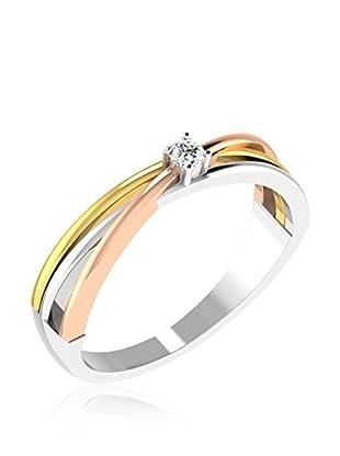 Friendly Diamonds Anillo FDR9052Y (Oro)