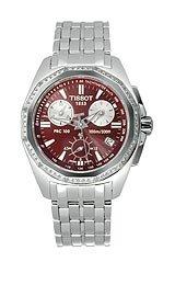 Tissot Women's T22.1.486.81 T-Sport PRC 100 Diamond Watch