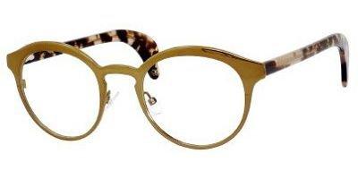 Bottega VenetaBottega Veneta 212 Eyeglasses Color 0HM2 00