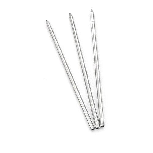 BoxWave iPad Styra - Ballpoint Pen Refills (3-Pack)