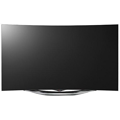 LG 55V型 地上・BS・110度CSチューナー内蔵 有機ELテレビ 55EC9310(USB HDD録画対応)