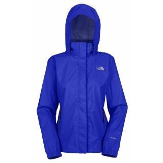 THE NORTH FACE Damen Jacke Resolve, vibrant blue, M, T0AQBJS59