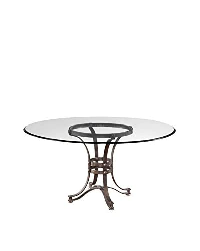 Bassett Mirror Company Tempe Dining Table