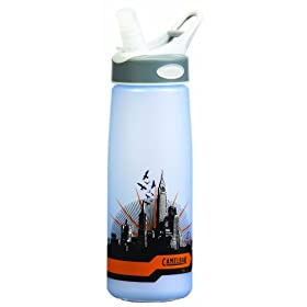CamelBak BPA-Free 0.75-Liter Limited Edition Better Bottle