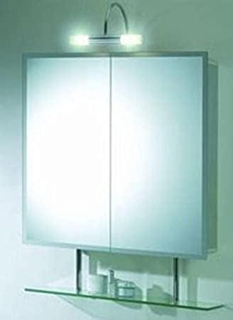 Jokey Mirror Cabinet Aluminium 65 Aluline