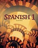 Spanish 1 Student Text (Spanish Edition)