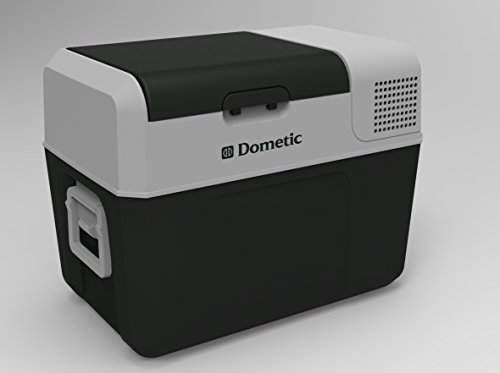 Dometic CC-40US Portable Electric Cooler Refrigerator/Freezer (1.3 cubic feet) (Electric Portable Freezer compare prices)