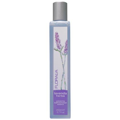 Floralia Mayfair lavanda erbe Bagno e Doccia Essence 200ml