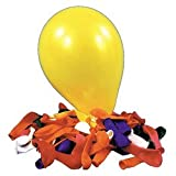 260-Q Balloons - 100 Per Bag - From Qualatex and Royal Magic ~ American Balloon Company
