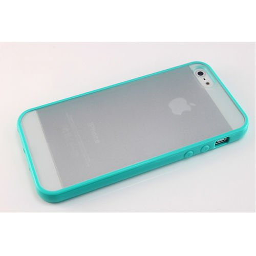 G¨¹nstige Mode TPU meterial Soft-Phone-Deckschale Gel Soft Case f¨¹r IPone 5