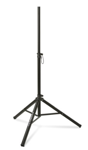 Ultimate Ts70B Support Musika Tripod Speaker Music Stand