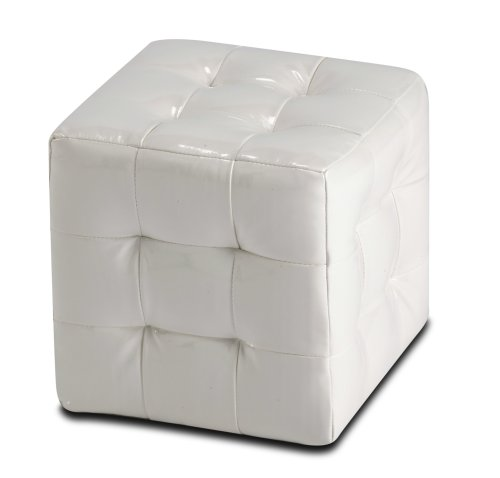 pouf carre pas cher. Black Bedroom Furniture Sets. Home Design Ideas