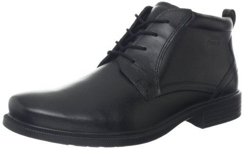 ECCO Men's Dublin Plain Toe GTX Boot