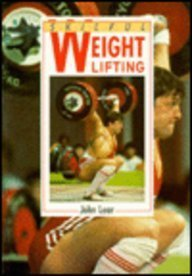 Skillful Weight Lifting (Skilful Sports Series)