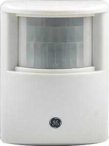 GE Choice Alert Wireless Alarm System Motion Sensor