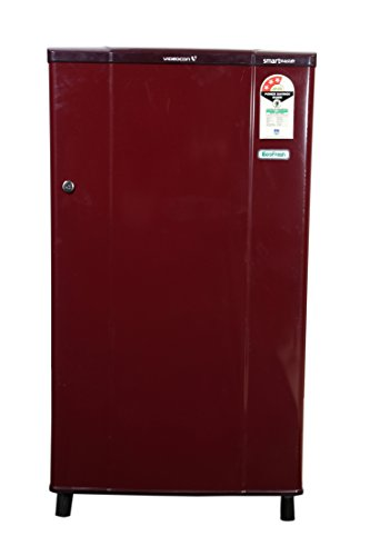 Videocon VAB163 150 Litres Single Door Refrigerator