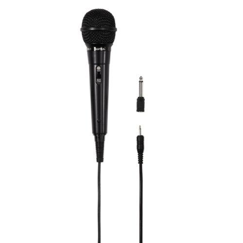 Hama Dynamic Microphone DM20 [46020]