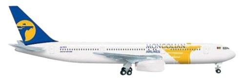 Herpa Miat Mongolian 767-300 1/500 (**)