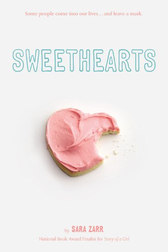 Sweethearts by Sara Zarr, Mr. Media Interviews