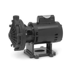 Pentair 3/4 HP Pool Pressure Side Booster Pump LA01N