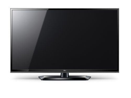 LG 42LS5700 42-Inch 1080p 120 Hz LED-LCD HDTV with Smart TV