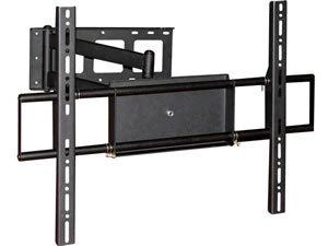 Cantilever Corner Tilt/Swivel TV HDTV LED LCD Plasma Arm WALL MOUNT Bracket for Samsung LN46C630 UN40C5000 UN46B8500 Sony BRAVIA KDL-46S504 KDL46S504 KDL-40EX400 KDL-52NX800 TOSHIBA 46XV648U VIZIO SV370XVT