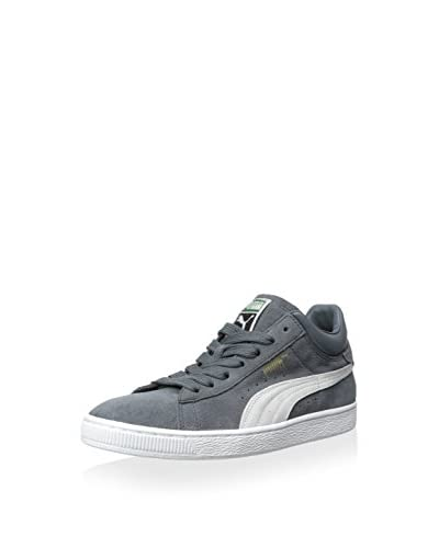 PUMA Men's Stepper Classic Athletic Sneaker