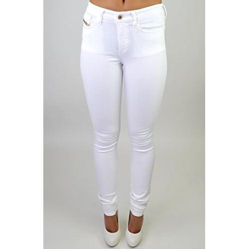 Diesel Women's Skinzee 0851W Jeans