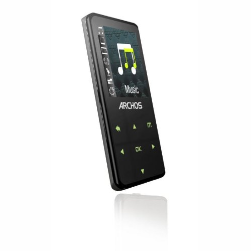 archos key mp3 player manual