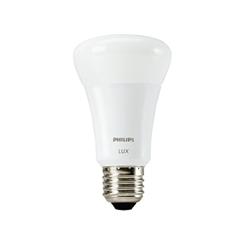 Philips Hue Starter Kit Lampadina LED, E27