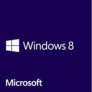 Windows 8 System Builder DVD  64-Bit