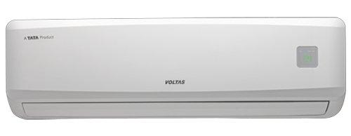 Voltas 1.5T 183DY/A Split AC (1.50 Ton,3 Star Rating, White)