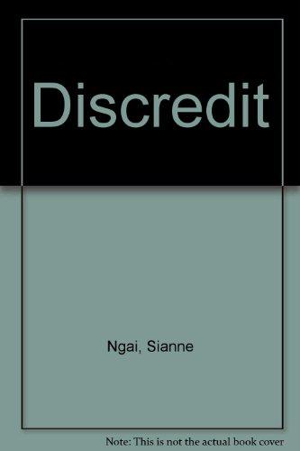 Discredit PDF