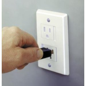 Similar product: Safe Plate for Electric Outlet
